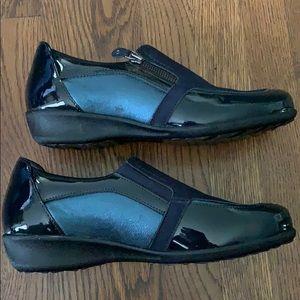 DREW Padua leather shoes